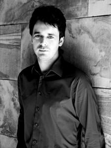 Nicholas Reed